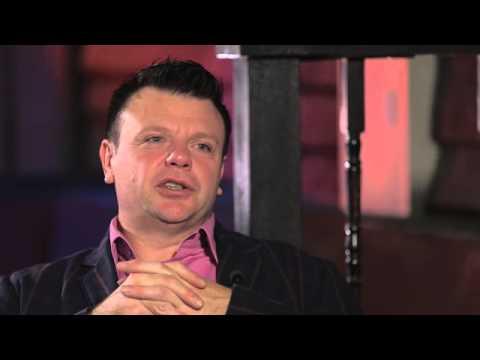 Alan Warriner and Chris Mason Part 1
