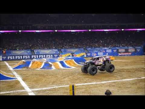 Commentary Video!! Houston Texas NRG Stadium 2:11:17