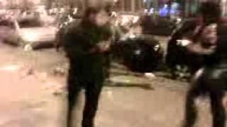 Grupa Ulicari - Dido Maribe _2008_ Sahmir Vs Vait ...Sudija Emil Kamerdzija Dido