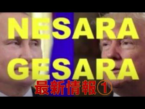 世界経済安全保障改革法 GESARAの最新情報をお伝えします。