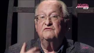 Виктор Геращенко об отношении к Путину, Кудрину и