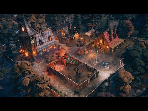 RPG Medieval Kingdom KIT - Unity3D - AssetStore // Realtime 4k 60FPS // Fantasy