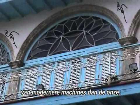 HAVANA EEN UTOPIE IN OPBOUW  (Nederlands ondertiteld)