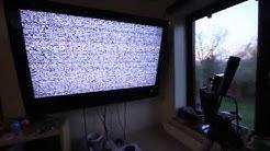 Raspberry Pi Random Number Generator using a Webcam