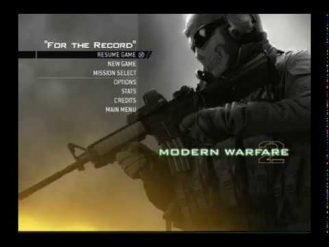modern warfare 2 trainer.ff movies