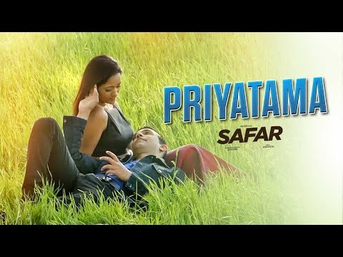 Priyatama | Safar | Nepali Movie Song | Manan Sapkota | Sanjay Gupta | Nurja Shrestha