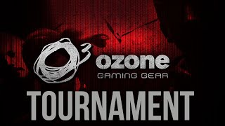 Ozone Tournament Round 3 Game 1