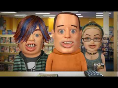 Le club vidéo - Têtes à claques thumbnail