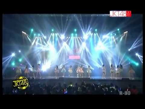 JKT48 - JKT Sanjou! [English-Indo sub]