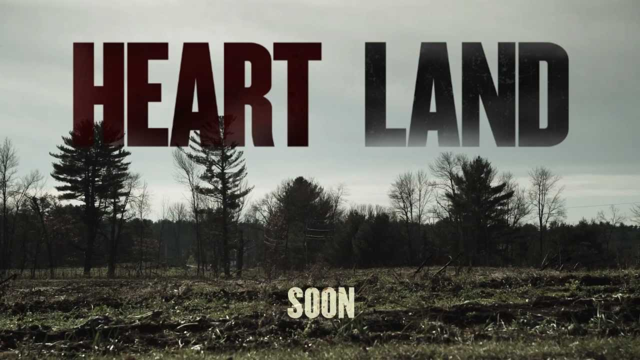 EXCLUSIVE: Heart Land Trailer