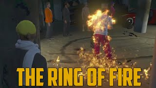 THE RING OF FIRE (Grand Theft Auto V)