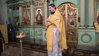 Иерей Сергий Вихарев. Проповедь в день памяти святителя Петра, митрополита Московского