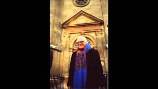 Olivier Messiaen : Transports de joie (L