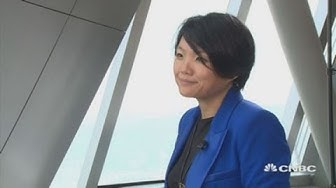 Ping An co-CEO on the Chinese giant's transformation from insurance to technology | Managing Asia