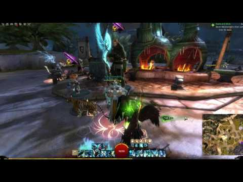 Guild Wars 2 : The Shining Blade
