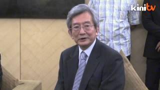 Anwar maafkan Jepun, sedia lawat Tokyo 26 Feb ini