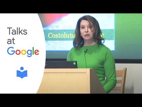 "Amy Goldman: ""The Heirloom Tomato"" | Talks at Google"