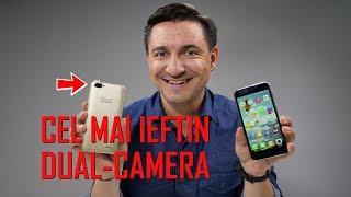 iHunt Like 2 - Cel mai ieftin smartphone cu Dual-Camera
