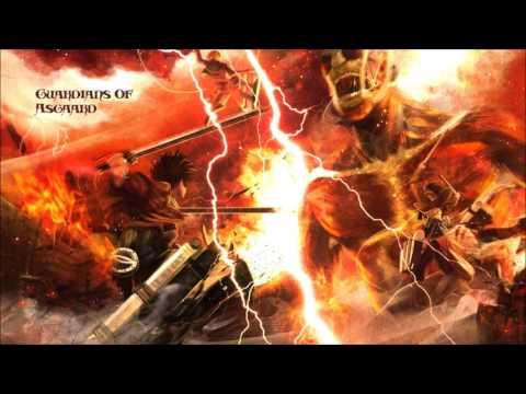 Nightcore - Guardians Of Asgaard [HD]
