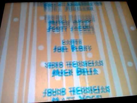 Jack's Big Music Show-Music Genie credits