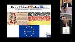 9 mai 2020 , jour de l'Europe à Montigny-lès-Metz