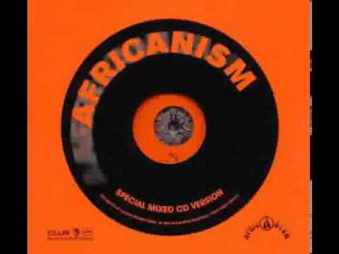 Africanism All Stars - Africanism Vol. 1
