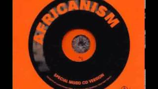 Download Africanism All Stars - Africanism Vol. 1 MP3 song and Music Video