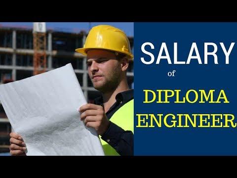 How Much Salary Diploma Engineer Earn | Diploma Holders Salary | Diploma ke baad kitna kama sakte h