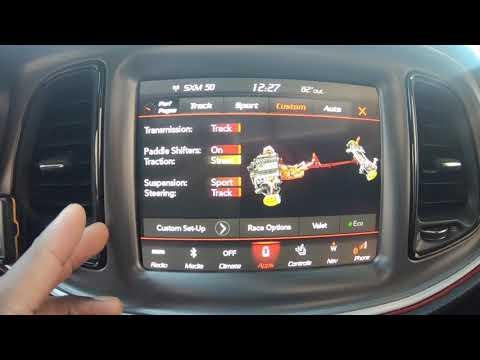 srt-driving-modes-|-2019-dodge-challenger-widebody-scatpack