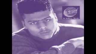 Al B Sure Killing me softly Screwed & chopped