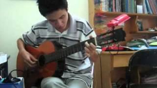 Dạ khúc - guitar