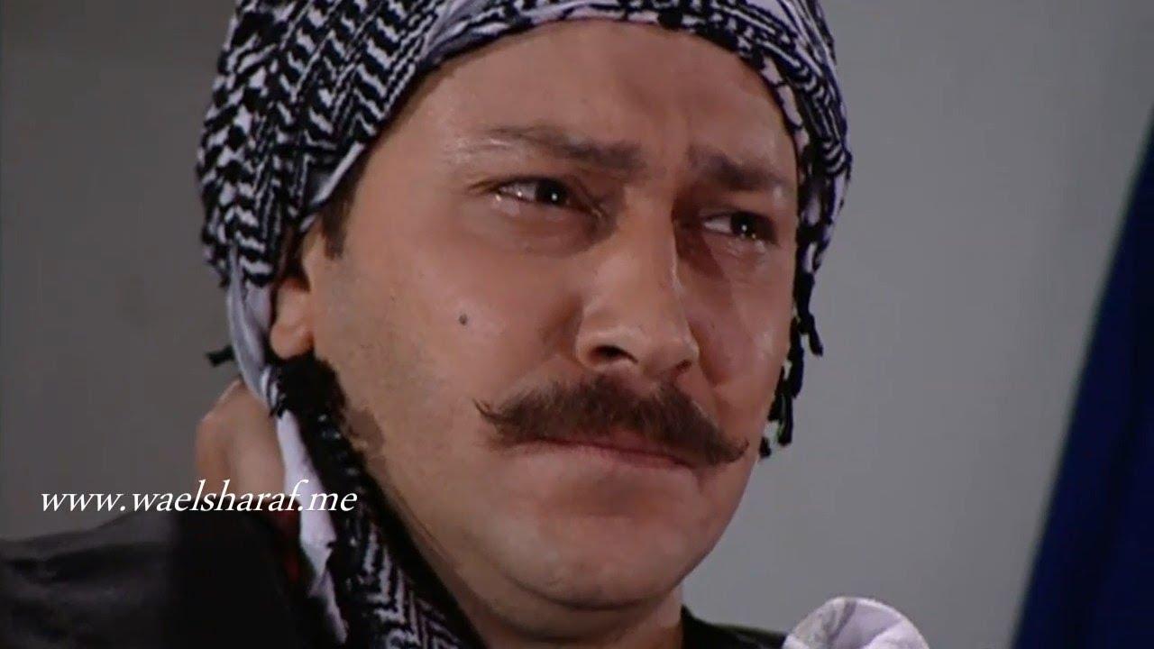 باب الحارة ـ معتز يقبض على ابو قاعود بعد قتل ابو الورد ـ وائل شرف ـ قصي خولي Youtube