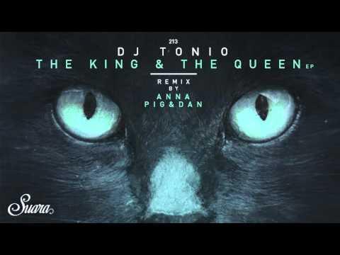DJ Tonio - Queen (ANNA Remix) [Suara]