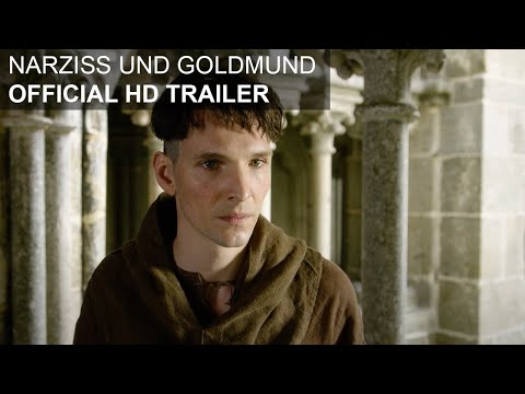 Narziss und Goldmund - HD Trailer