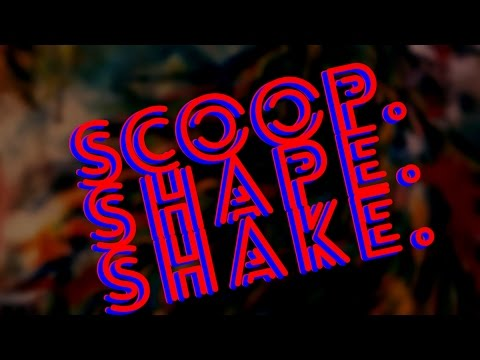 Scoop Shape Shake: Fashion Show and Rock Concert