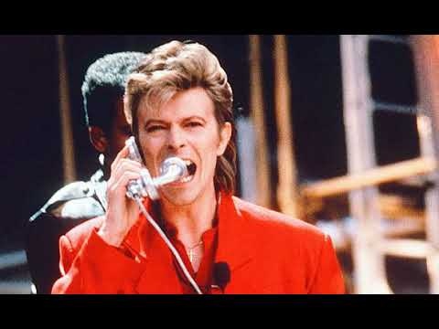 David Bowie - Bang Bang 2018