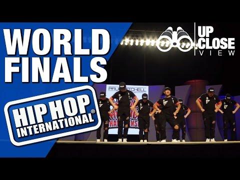 (UC) Brotherhood - Canada (Adult Division Finalist) @ HHI's 2015  World Finals
