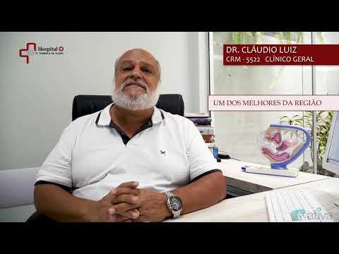 HOSPITAL N. SENHORA DA SAÚDE - O HOSPITAL