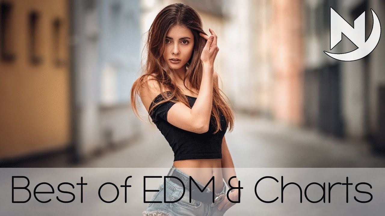 Best of EDM & Charts / Pop Mix Spring 2018 | New House Club Music | Hot Party Dance Remix #56