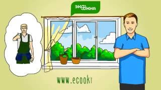 видео Алюминиевые входные двери в Барнауле