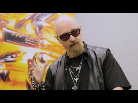 Why Building Judas Priest's Setlists Can Be 'Frustrating'