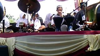Download marawis an-nafsi barokah