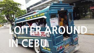 KOREAN MAN IN CEBU /REAL  PHILIPPINES PEOPLE / CEBU LOCAL PEOPLE/세부 사람들/CEBU CITY/ HAPPY LIFE