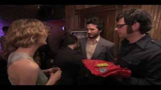 Flight of the Conchords: Kiwis vs Aussies