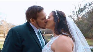 Harris Wedding Video | 12.19.20