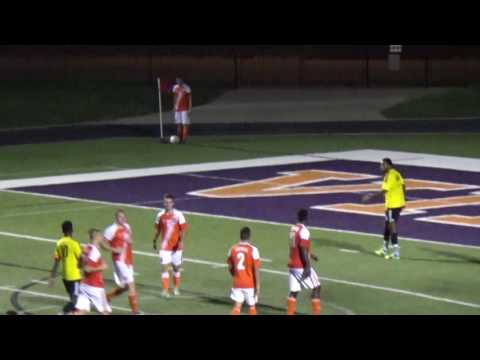2016 08 30   Missouri Valley Vikings 4 0 Bethel Tennessee wildcats   All actions