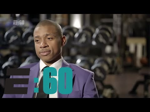 Isaiah Thomas: 'I'm gonna show the Lakers why I should be here long-term' | E:60 | ESPN