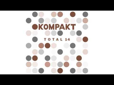 Superpitcher - Delta 'Kompakt Total 14' Album
