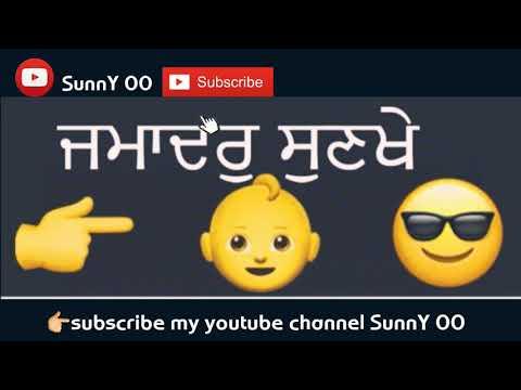TERI SELFIE CH SAHELIYA👧👧&MERE ROLYA CH YAAR👬👬 // kaint new whatsapp status //SunnY 00