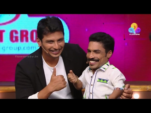 Comedy Super Nite - 2 With Jiiva   ജീവ  │Flowers│CSN# 159